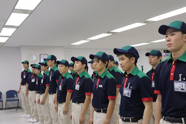 第11回 技能オリンピック個人戦