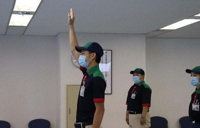 第12回技能オリンピック個人戦